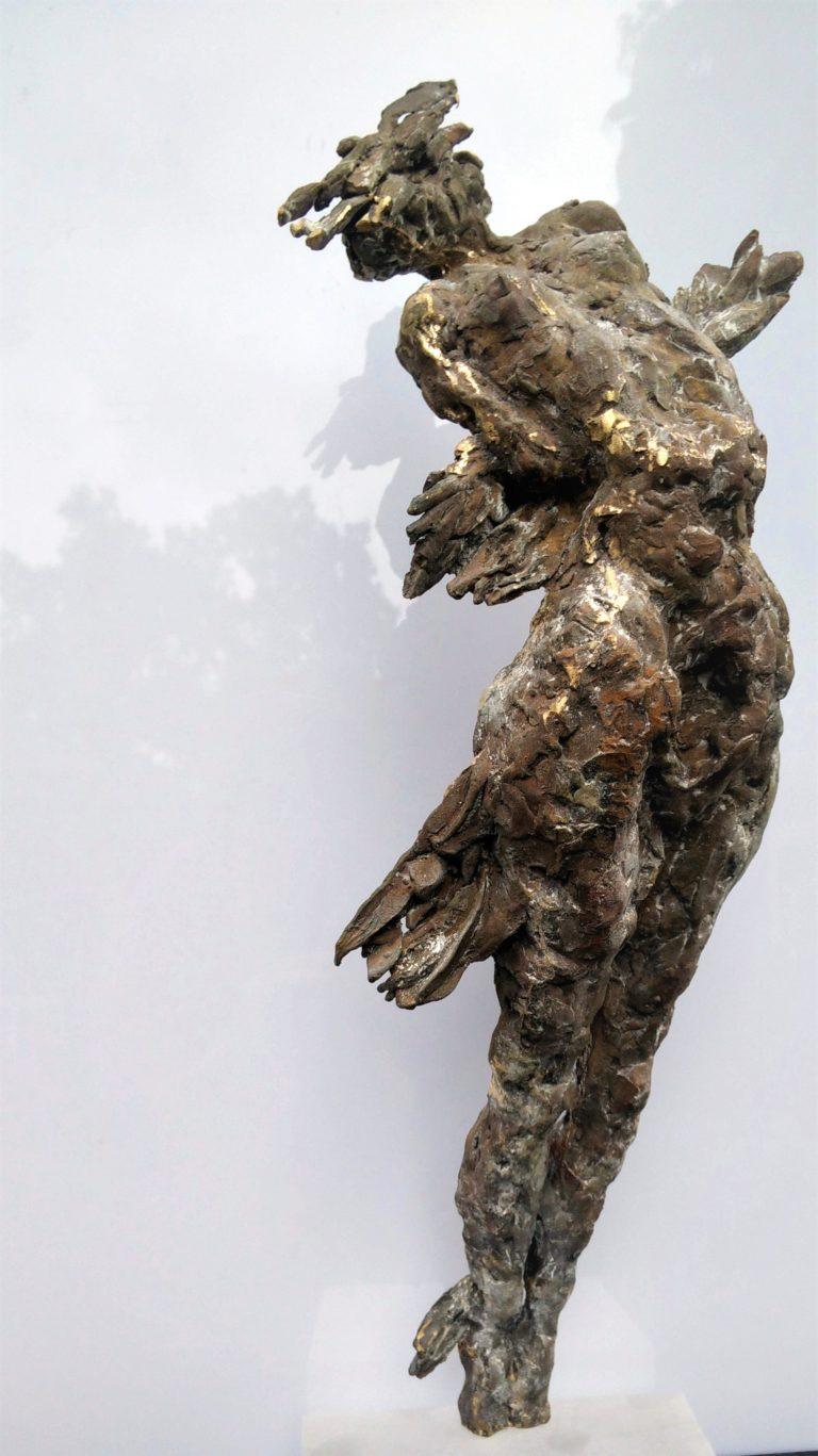 Bronzen beelden, Marry Ranzijn
